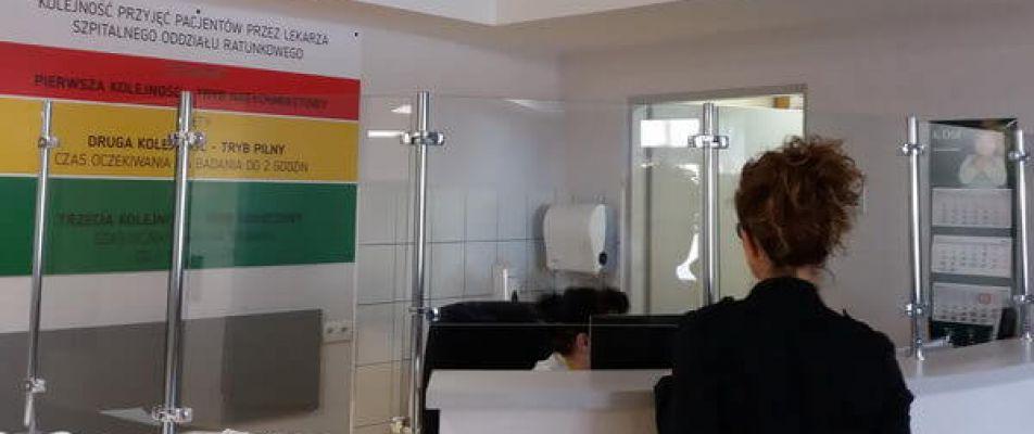 Szpitalny Oddział Ratunkowy Szpitala Kieleckiego
