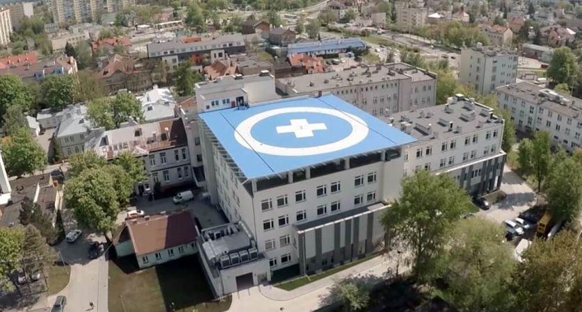 Szpital Kielecki św. Aleksandra